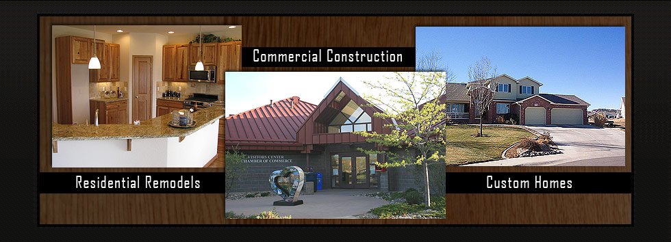 Loveland General Contractors at Weinland Homes are the trusted choice for green home custom home building and residential remodels.