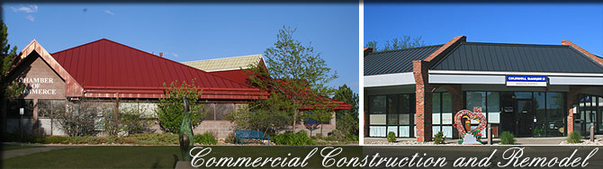 Colorado Commercial Construction Management