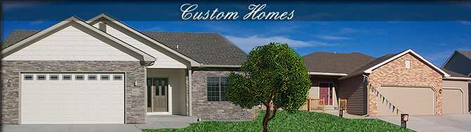 Colorado Custom Homes