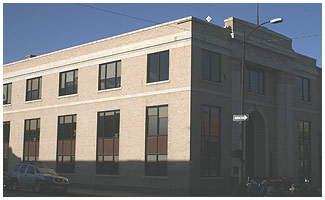 Northern Colorado Commercial Remodeling